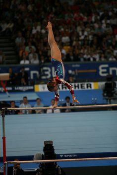 Ksenia Semenova, gymnastics, gymnast    stuttgart_day8 501  #KyFun
