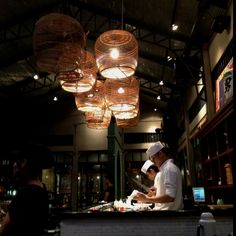 """The fusion Japanese restaurant at Sukhumvit 36 called """"In The Mood For Love"""" is now a top of my list of fav Jap dining place..."""
