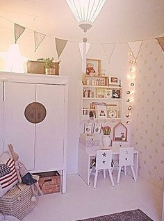 Kids rooms photos... 10 Nordic inspiration ideas in Instagram