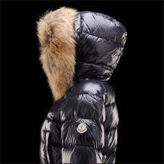 Doudoune Moncler Femme ALPIN Noir occasion pas cher New York Fashion, Teen  Fashion, Korean 269240c4d5b