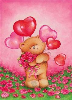 ♥️♥️♥️  Happy Valentine's Day! ♥️♥️♥️