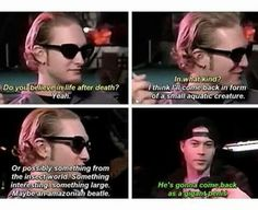 Layne Staley, Mike Starr, Alice in Chains Layne Staley Quotes, Mike Starr, Jerry Cantrell, Mad Season, Peter Steele, Life After Death, Stupid Funny, It's Funny, Tatoo