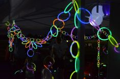 relay for life tent decorating ideas