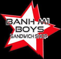 Banh Mi Boys Sandwich Shop