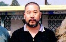 Hu WANLIN (Chinois)