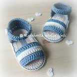 Sunburst Granny Square, Crochet Baby Booties, Baby Shoes, Slippers, Booty, Knitting, Kids, Jeans, Clothes