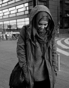 Muslima by nature