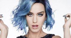 Katy Perry, camaleónica y colorida en su última campaña | Tendencias | Los 40 Principales