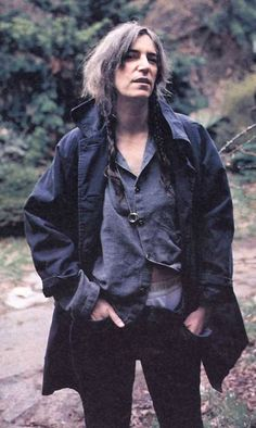 Patti Smith                                                       …
