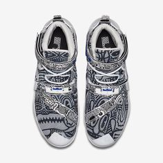 new york 4f2d4 5cd0f NIKE ZOOM LEBRON SOLDIER 9 LE