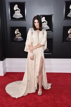 Lana Del Rey Grammy's 2018