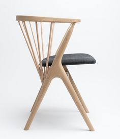 Chairs | Seating | Sibast No 8 | Sibast Furniture | Helge Sibast. Check it out on Architonic