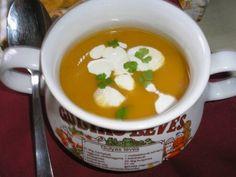 Marokkói lencse leves