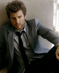 This Picture Put James Roday In The Top 11 Sexiest Men In 2011