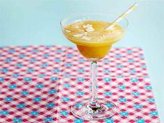 Appelsiini-mango fruitie