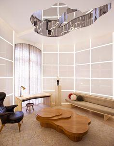Pierre Yovanovitch Interior Design