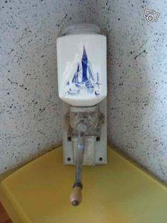 moulin a caf mural moulins a caf pinterest peintures murales. Black Bedroom Furniture Sets. Home Design Ideas