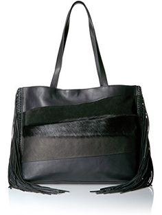 6743a17eb3b Steven by Steve Madden Astor, Black ❤ Steven by Steve Madden Shoulder  Handbags, Shoulder