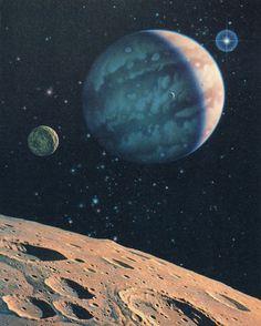 Joe Tucciarone - 'Barnard's Planet'