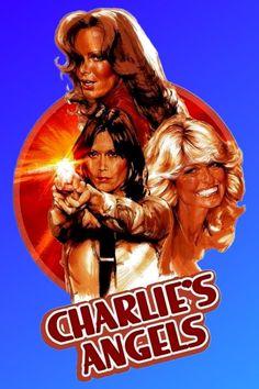 Charlie's Angels: 108 – 60 – 96 (ᴀɢɢʀᴇɢᴀᴛᴇ) 8 points Jaclyn Smith, Great Tv Shows, Old Tv Shows, Elizabeth Banks, Bridget Jones, Caricatures, Good Morning Angel, Detective, Cinema Tv
