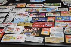 Extreme Couponing Canada ~~~~ must read this when I have a chance :) Couponing 101, Extreme Couponing, Cost Saving, Money Saving Tips, Rookie Mistake, Frugal Living Tips, Saving Ideas, Money Matters, Ways To Save