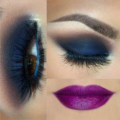 makeup eyes Más