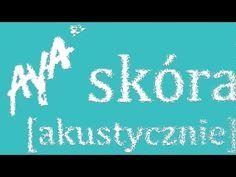 80's/90's Aya Rl - Skóra [akustycznie] (official audio)
