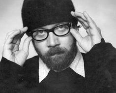 Paul Giamatti-- quirky selection for this board, but his intellect just melts me. And I love this picture.