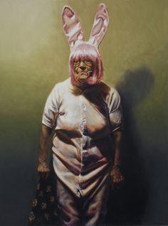 "Jason Yarmosky's ""Elder Kinder""   Hi-Fructose Magazine"