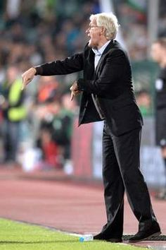 Morten Olsen is the danish national team manager. He have been the coach for the team in over 14 years.