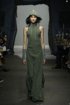 Greg Lauren Spring 2015 Trend: You're in the Army Now - Slideshow
