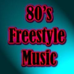 The Birth of 80s Freestyle Music in the NY  cover image