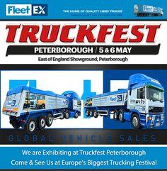 Fleetex Ltd ( Online Advertising, Online Marketing, Social Media Marketing, Digital Marketing, Mercedes Benz Trucks, Volvo Trucks, Mobile Marketing, Semi Trucks, Truck Festival