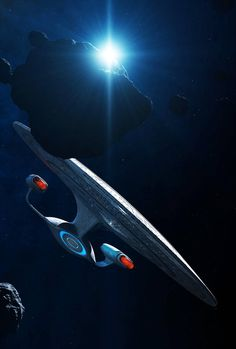 Star Trek: The Next Generation - Exploration by GrahamTG Nave Enterprise, Star Trek Enterprise, Star Trek Voyager, Enterprise Model, Star Trek Wallpaper, Starfleet Ships, Sci Fi Spaceships, Star Trek Starships, Star Trek Universe