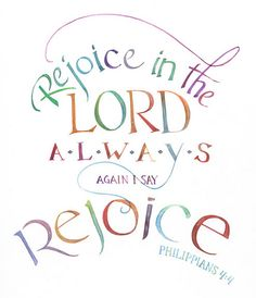 Philippians 4:4 | Philippians 4:4 | Flickr - Photo Sharing!