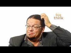 Penn Jillette: Origins of the term 'christian' in modern political parlance.