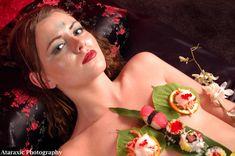 Sushi, Female Bodies, Buzzfeed, Women, Google Search, The Body, Woman, Sushi Rolls