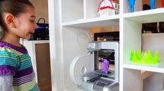 ideaz3d - Imprime tus sueños en 3d 3d Printing Store, 3d Printing Business, Retail Stores, Business Ideas, 3d Printer, Craftsman, Prints, Impressionism, Artisan
