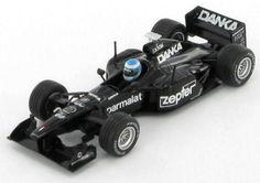 Arrows-A19-Mika-Salo-1998-1-43 Arrows, F1, Diecast, Ebay, Arrow