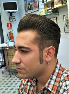 Los mejores cortes de pelo madrid