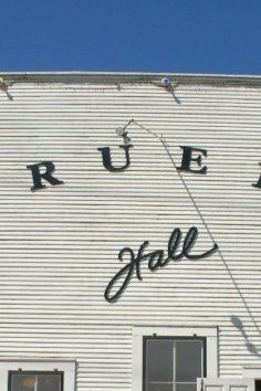 TX Hill Country - Texas' oldest Dance Hall