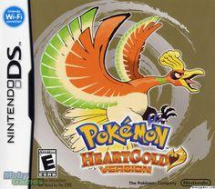 Pokemon: Heart Gold Version