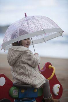 Paraguas Gotta Kids — Ezpeleta RAIN #paraguas #gottakids #ezpeleta #lluvia #complementos #niños #kids