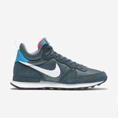 Nike Internationalist Mid Men's Shoe. Nike Store
