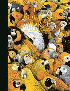 La fille de l'empereur aimait les oiseaux par-dessus tout et possédait cent et une volières dans son jardin. Une nuit Valentina rêva de l'oiseau parleur. Onze mois plus tard, un serviteur rapporta un tout petit oeuf dans un nid...