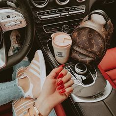 Black & White Bedroom Decor Reveal All the V-Day vibes ❤️✌? (regina is my cars name in case you're confused and missed my post about it ? My Dream Car, Dream Cars, Dream Team, Cl Instagram, Car Interior Decor, Luxury Interior, Boat Interior, Interior Ideas, Interior Design