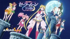 Sailor Moon Crystal S3 - 04 - 702p Eng Sub Mkv