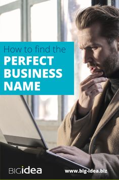 Branding starts with your business name. Names have power. Choosing a business name that is relevant and memorable forms a strategic platform for growth. Creating A Brand, Business Names, Coaches, Office Ideas, Brand Identity, Social Media Marketing, Brand Names, Helpful Hints