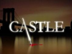 castle tv show wallpaper - Google Search