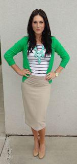 Mrs D's Corner: Teacher Outfits : Fall 2013